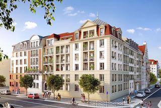 Appartement 3 pièces  à vendre Blanc-Mesnil (Le) 93150