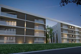 Avignon Appartement neuf 4 pièces 87 m²