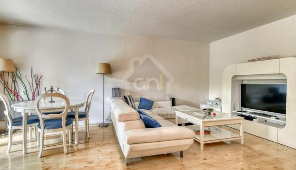 Aix-en-Provence Appartement 5 pièces 112 m²