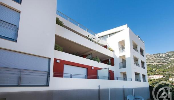 Beausoleil Appartement 2 pièces 45 m²