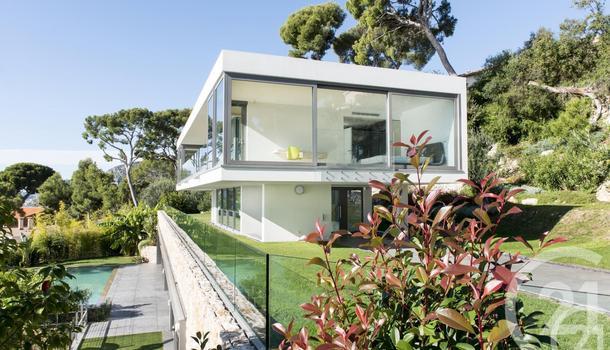 Cap-d'Ail Maison 8 pièces 400 m²