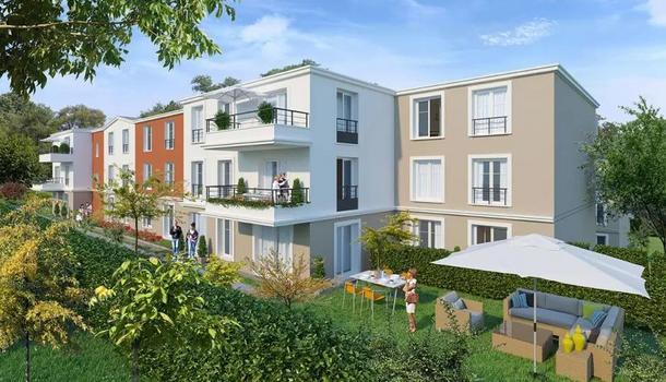 Pierrefitte-sur-Seine Maison 4 pièces 83 m²