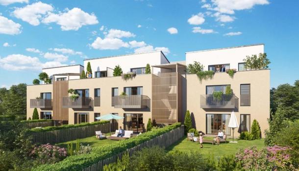 Conflans-Sainte-Honorine Appartement 2 pièces 41 m²