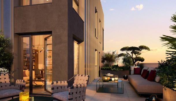 Vernouillet Appartement 4 pièces 84 m²