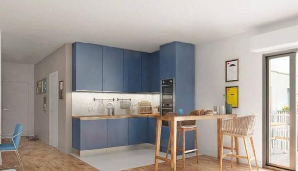 Boissy-Saint-Léger Appartement 4 pièces 74 m²