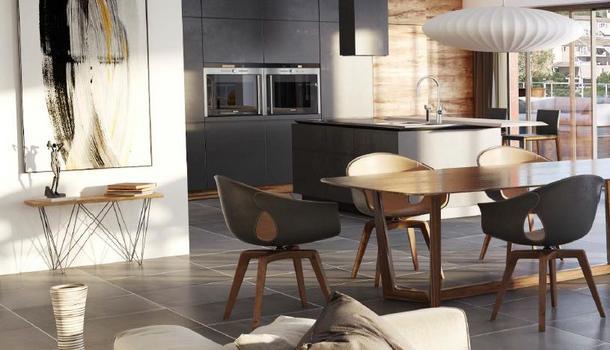 Beausoleil Appartement 2 pièces 62 m²