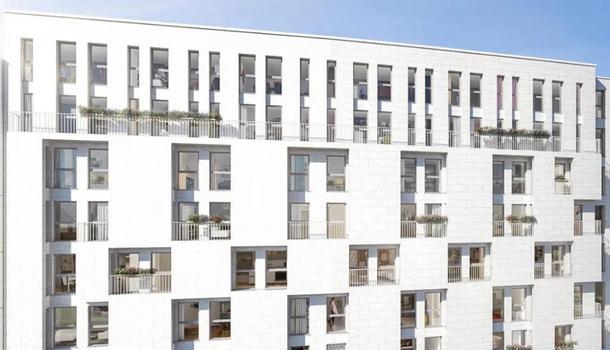 Clichy Appartement 20 m²