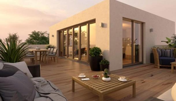 Floirac Appartement 2 pièces 46 m²