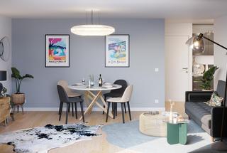 Toulouse Appartement neuf 2 pièces 41 m²