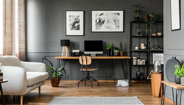 Appartement neuf 2 pièces 39 m² Pau 64000