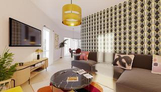 Pau Appartement neuf 3 pièces 99 m²
