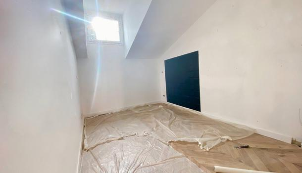 Nice Appartement 16 m²