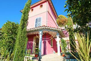 Villa / Maison 5 pièces  à vendre Nice 06000