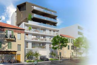 Nice Imperia,                                                                                       Appartement neuf                                                                                      Nice&nbsp-