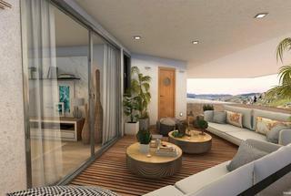 Aix-en-Provence Appartement neuf 4 pièces 79 m²
