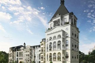 Plessis-Robinson (Le) Appartement neuf 2 pièces 34 m²
