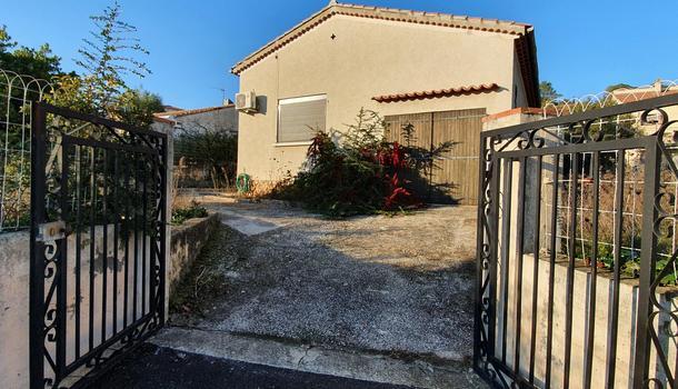 Pierrefeu-du-Var Maison