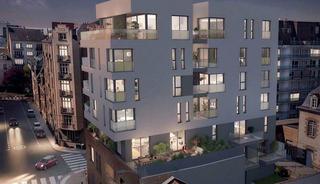 Rennes Appartement neuf 3 pièces 65 m²
