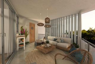 Castelnau-le-Lez Appartement neuf 38 m²