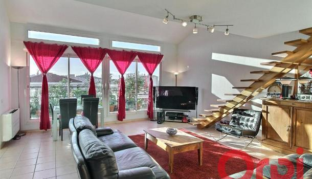 Marseille 10eme Appartement 5 pièces 155 m²