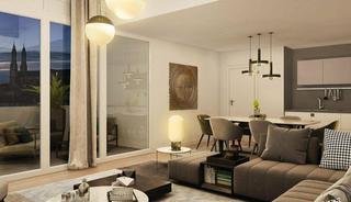 Bordeaux Appartement neuf 27 m²