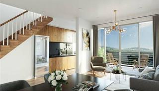 Bordeaux Appartement neuf 31 m²