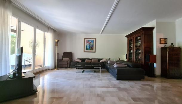 Aix-en-Provence Appartement 6 pièces 137 m²