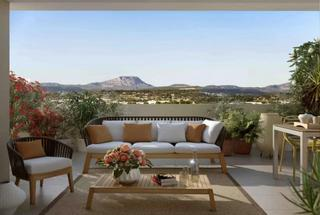 NOUVEL HORIZON,                                                                                       Appartement neuf                                                                                      Aix-en-Provence&nbsp-                                                                                      13090
