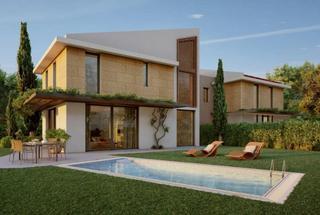 Les Villas du Roy,                                                                                       maison neuf                                                                                      Aix-en-Provence&nbsp-