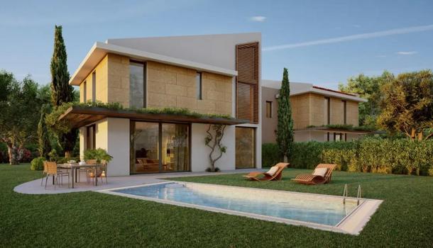 Maison neuve 4 pièces 101 m² Aix-en-Provence 13090