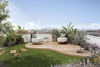 Bezons Appartement neuf 2 pièces 42 m²