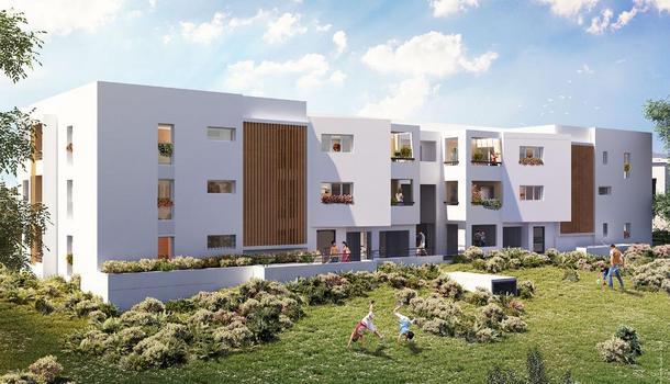 Marseille 14eme Appartement 3 pièces 60 m²
