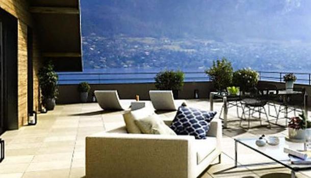 Sévrier Appartement 162 m²