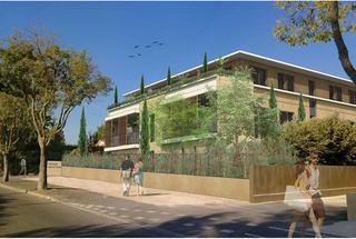 LES TERRASSES DE LA TOULOUBRE,                                                                                       Appartement neuf                                                                                      Aix-en-Provence&nbsp-                                                                                      13090