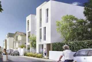 Rochelle (La) Appartement neuf 3 pièces 65 m²