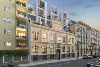 Prochainement à Nice,                                                                                       Appartement neuf                                                                                      Nice&nbsp-                                                                                      06000