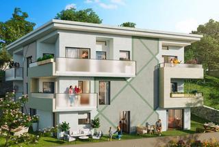 Villa Sol Oriens,                                                                                       Appartement neuf                                                                                      Roquebrune-Cap-Martin&nbsp-                                                                                      06190