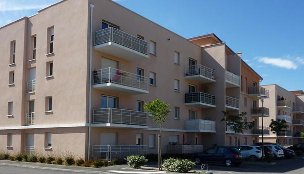 Montélimar Appartement 2 pièces 37 m²