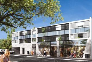 Castelnau-le-Lez Appartement neuf 2 pièces 38 m²