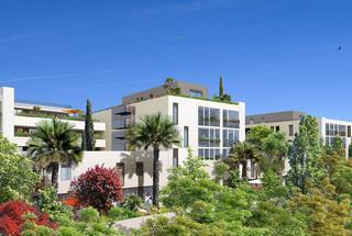 Castelnau-le-Lez Appartement neuf 31 m²