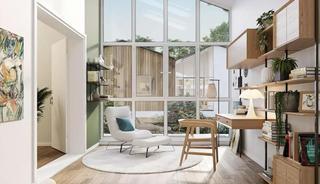 Mérignac Maison neuve 3 pièces 64 m²