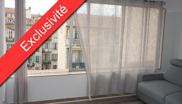 Nice Appartement 15 m²