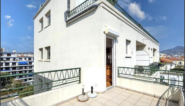 Nice Appartement 25 m²
