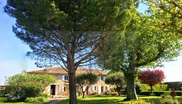 Montélimar Maison 10 pièces 320 m²