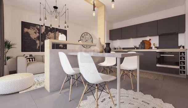 Aix-en-Provence Appartement 2 pièces 44 m²