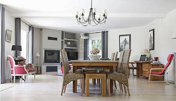 Aix-en-Provence Appartement 4 pièces 88 m²