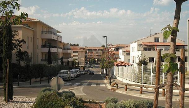Aix-en-Provence Appartement 3 pièces 69 m²