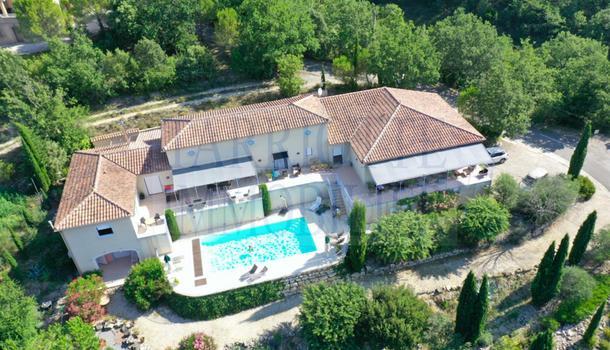 Saint-Thomé Villa 10 pièces 310 m²