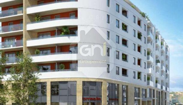 Aix-en-Provence Appartement 3 pièces 65 m²