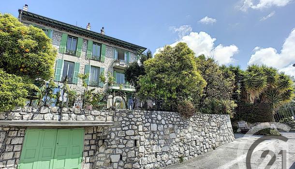 Nice Appartement 6 pièces 218 m²